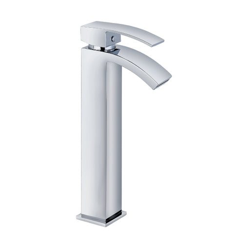 Mesa Tall Mono Basin Mixer Tap