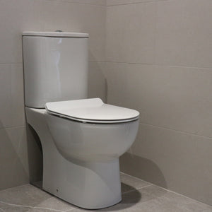 Roman Close Coupled WC