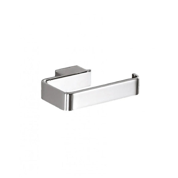 Lounge Toilet Roll Holder Chrome