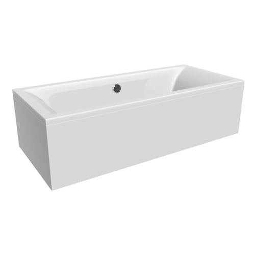 Trim Double Ended Bath 1800mm x 800mm