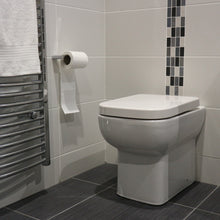Load image into Gallery viewer, Waterville Back to Wall WC with Soft Close Seat