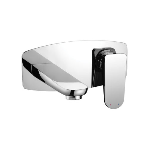 Houston Wall Mounted Basin Mixer Tap