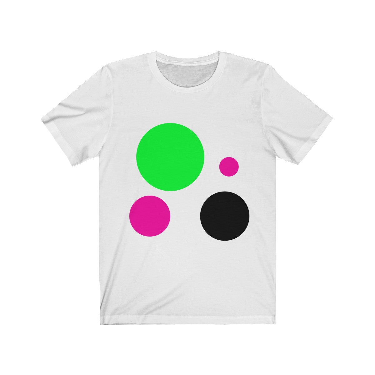 DIVERSITY Tee - White/Heather