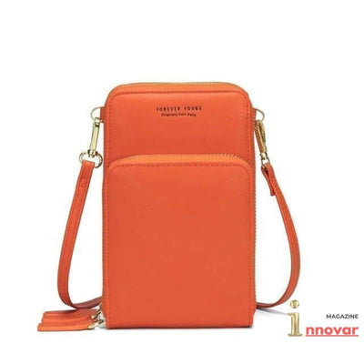 Bolsa - Shoulder Pop - MagazineInnovar