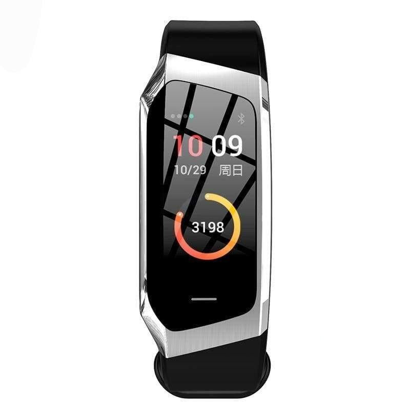Smartwatch - Talk Band - MagazineInnovar