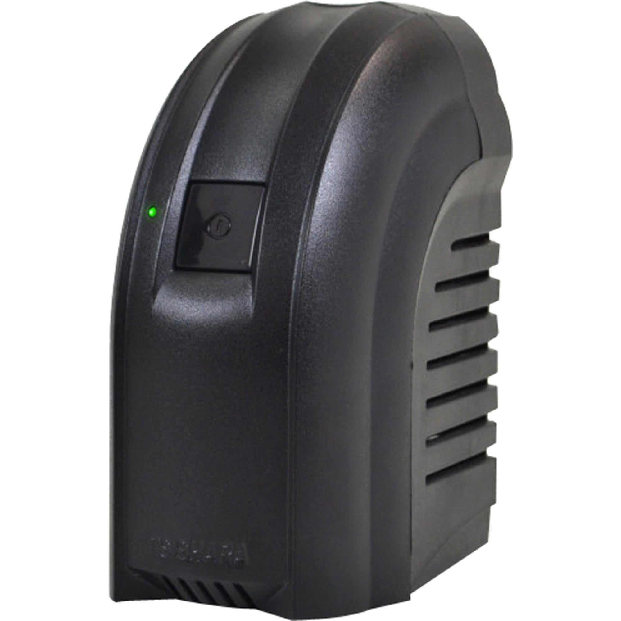 Estabilizador 500VA POWEREST Bivolt Preto TS SHARA - MagazineInnovar