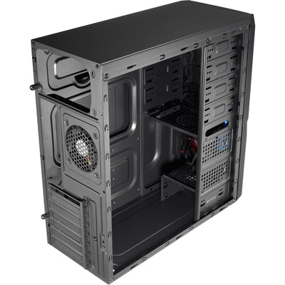 Gabinete Gamer Mid Tower V3X WINDOW Preto AEROCOOL - MagazineInnovar
