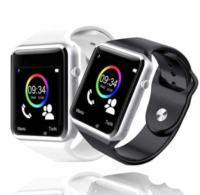 Smartwatch - TechA1 - MagazineInnovar
