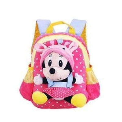 Mochila - Cartoon 3D - MagazineInnovar