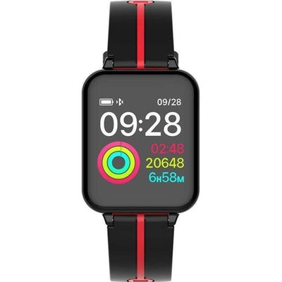Smartwatch - Hero Band - MagazineInnovar