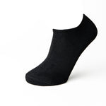 No Show Socks (3 Pack)