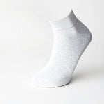 Quarter Socks (3 Pack)