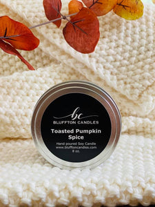 Tin Can | Toasted Pumpkin Spice 8 oz.