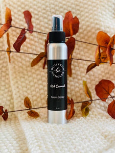 Room Spray | Red Currant 4 oz.