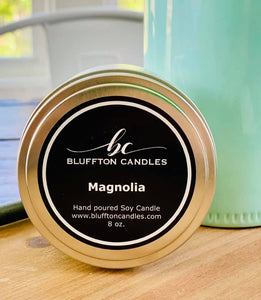 Tin Can | Magnolia 8 oz.