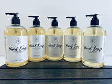 Load image into Gallery viewer, Castile Hand Soap | Cherry Blossom | The Bluffton Shop