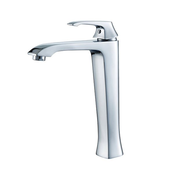 Bathroom Faucet For Above-Counter Sink 2192CR