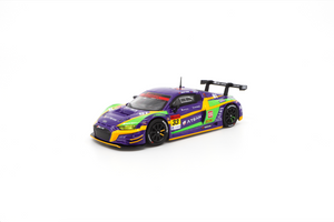 1/64 Audi R8 LMS - EVA RT Test Type-01 X Works R8 #33 - Super GT Series 2020