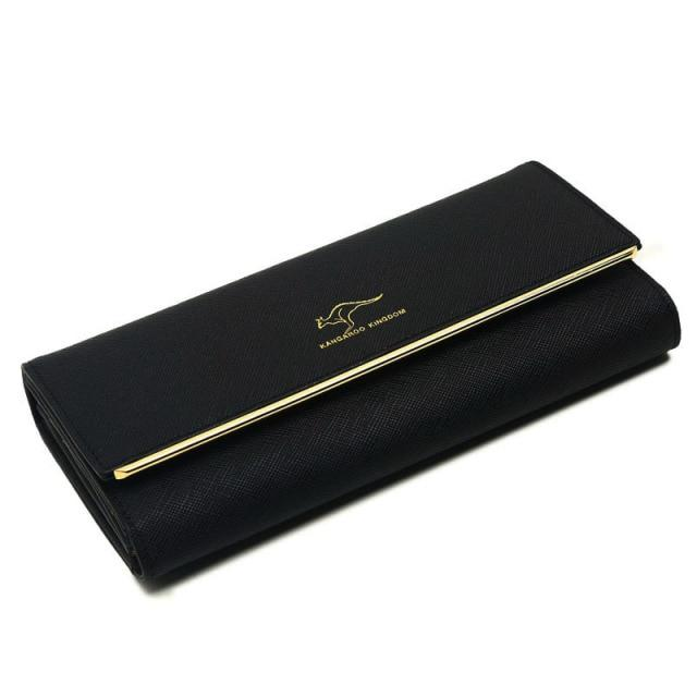 Glamour Stitch black 1 Casual Clutch Bags