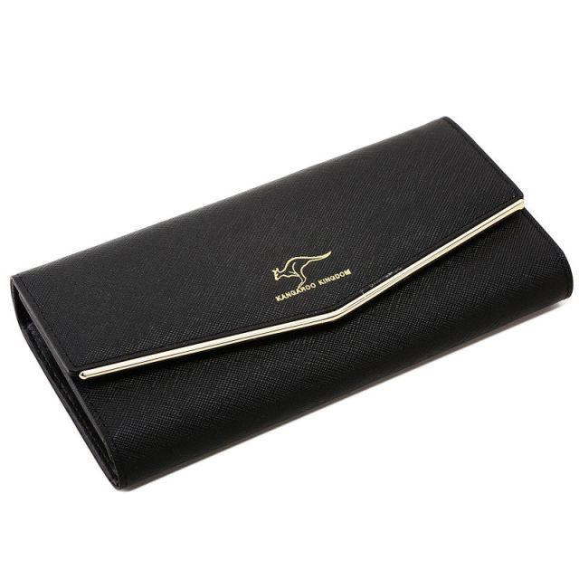 Glamour Stitch black 2 Casual Clutch Bags
