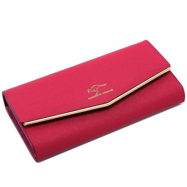 Glamour Stitch rose 2 Casual Clutch Bags