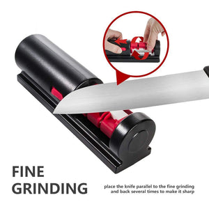 Kitchen Manual Sharpener-4 Stage