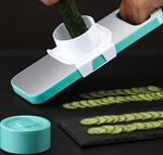 Flat Stainless Steel Slicer