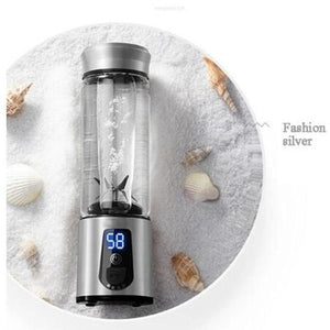 Mini USB juicer blender