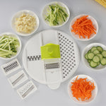 Smart Salad Prep Bowl