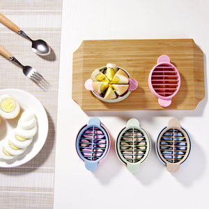 3 in 1 Egg Slicer