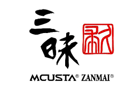 Mcusta Zanmai (Coming Soon)