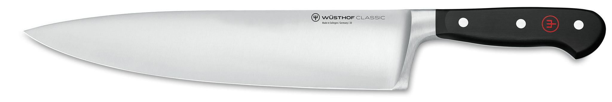 "Wusthof Classic 10"" Cook's, Extra Wide"