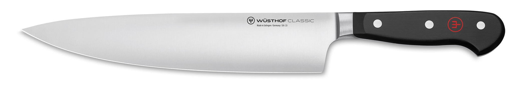 "Wusthof Classic 9"" Cook's, Demi-Bolster"