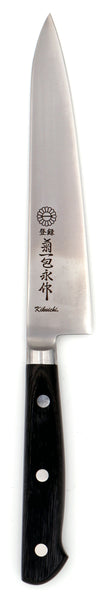 Kikuichi Semi-Stainless 150mm Petty