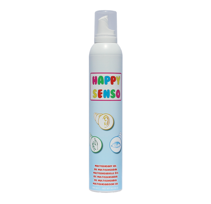 Happy Senso Neutral -aistigeeli