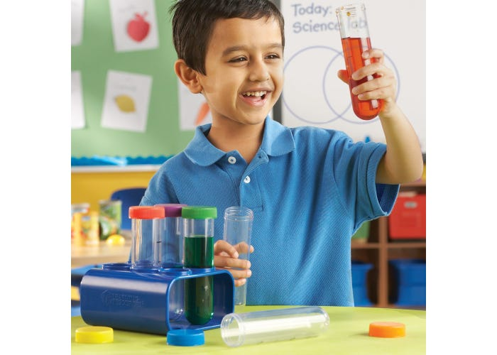 Primary Science® Jumbo koeputket