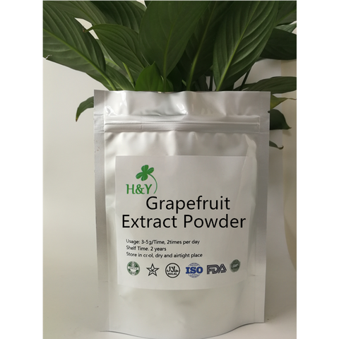 Grapefruit Seed Extract Powder