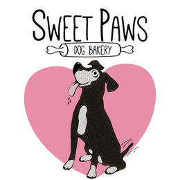 Sweet Paws Dog Bakery