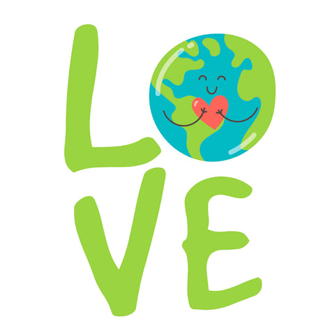 love earth image
