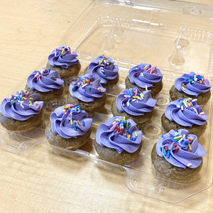 Mini Pupcakes (add-on)