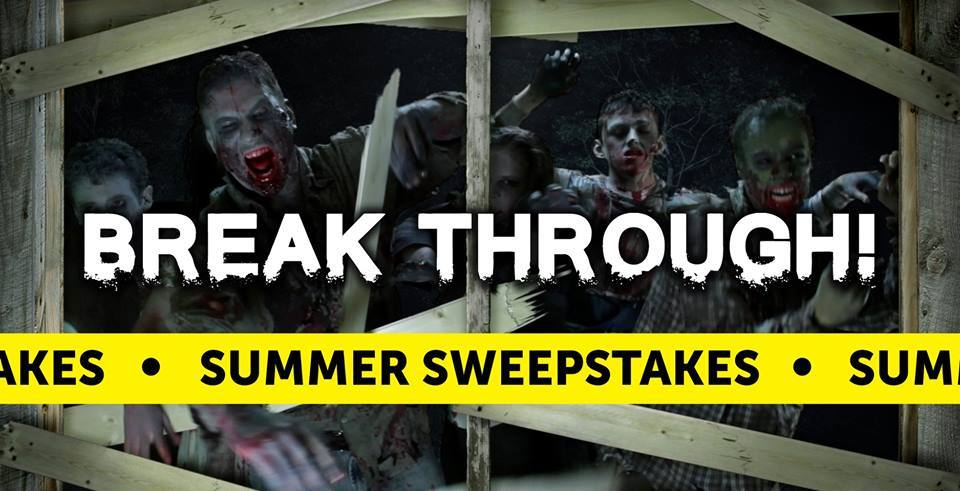 Summer Sweepstakes Winners! | AtmosFX