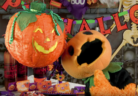 Gourdy TV: Top 5 Halloween Party Tips
