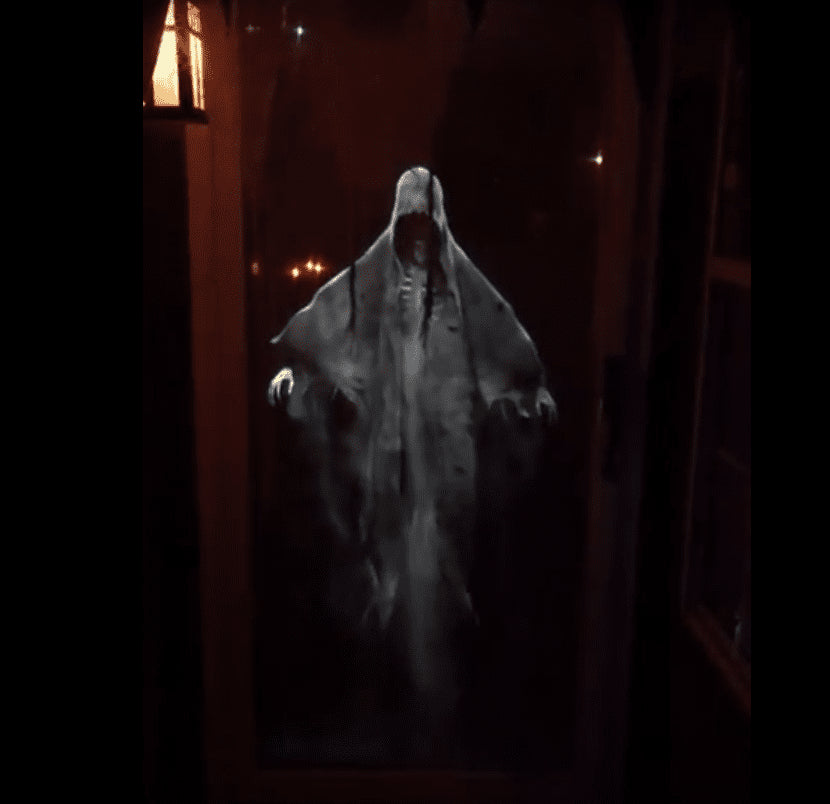 A Ghostly Doorway Display, and so Much More | AtmosFX