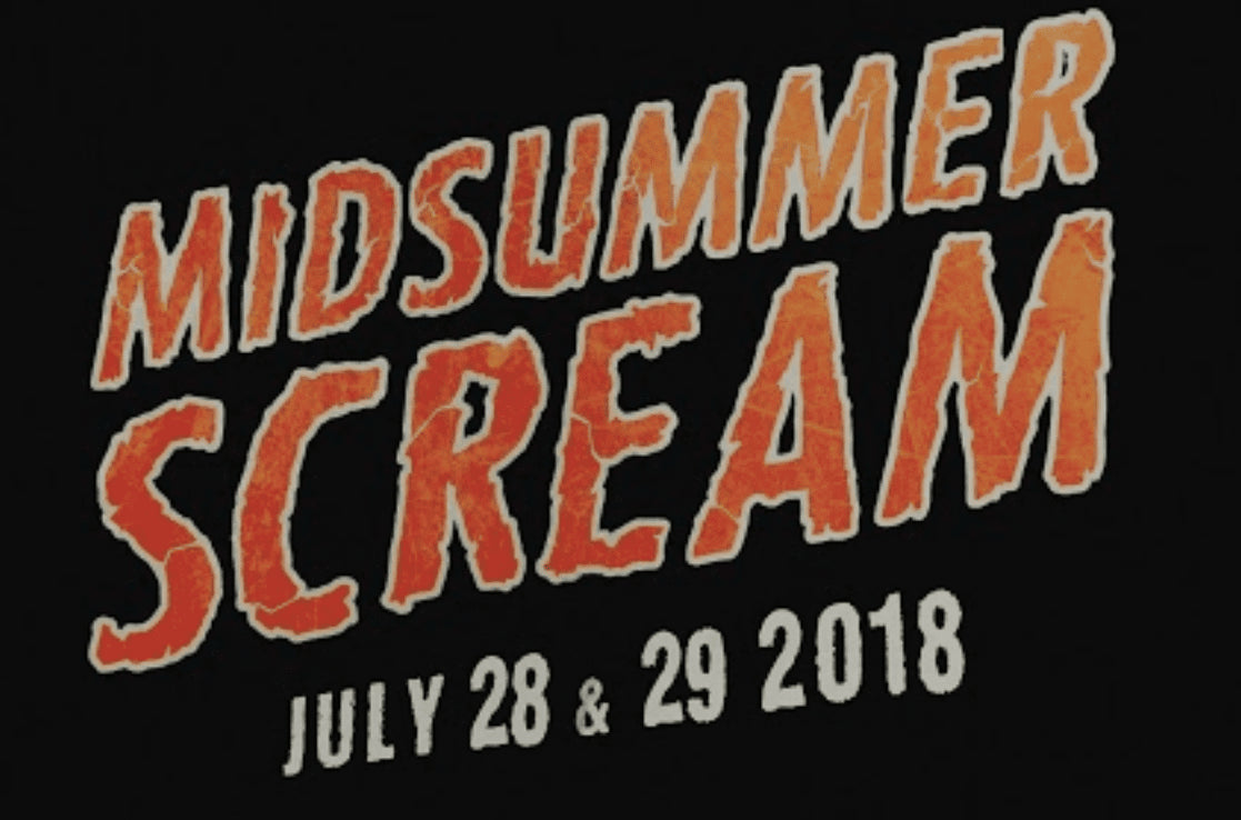 Midsummer Scream Returns for Third Year of Horror! | AtmosFX