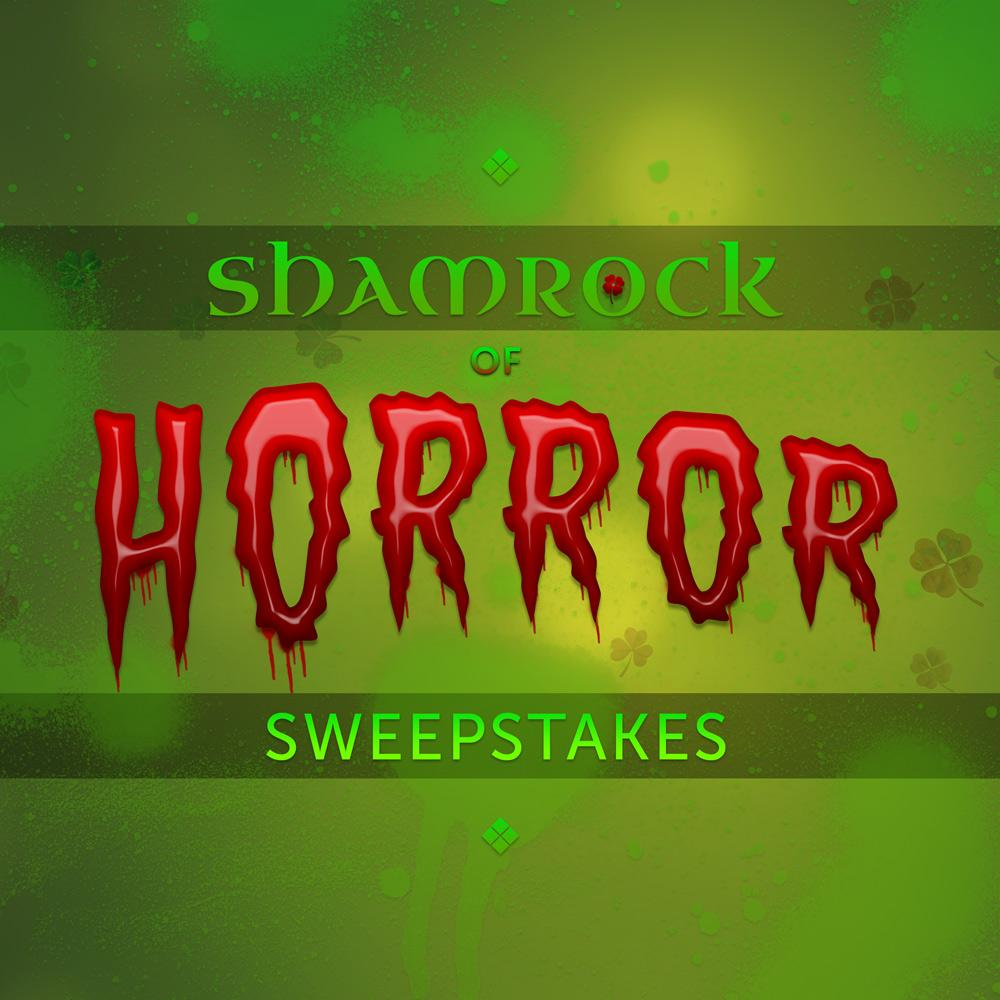 Feeling Lucky? Enter the Shamrock of Horror AtmosFX Sweepstakes | AtmosFX