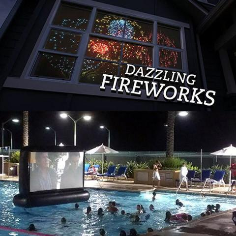 Ultimate Affordable 4th of July Party Gear to Make Your Celebrations More Awesome | AtmosFX