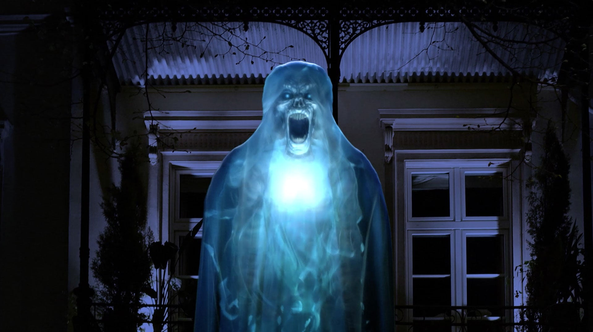 ghostly apparitions - atmosfx digital decorations