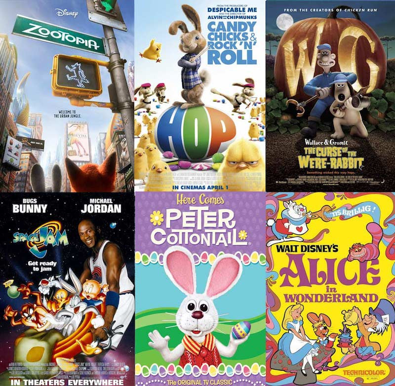 Movie List Family Friendly Bunny Movies For Spring Atmosfx Digital Decorations