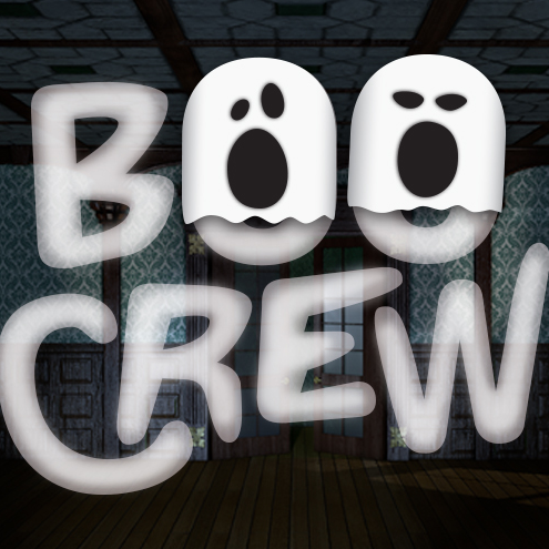 'Boo Crew' Arrives September 1