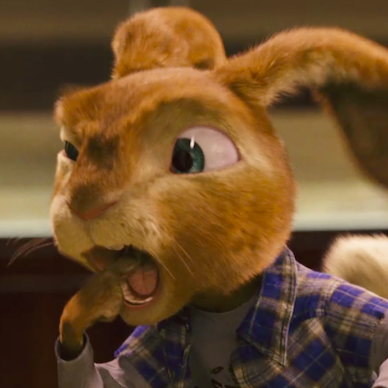 Movie List: Family Friendly Bunny Movies for Spring